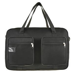 Дорожная сумка Wallaby 42х29х19  2 отделения ткань полиэстер в 2690, фото 2