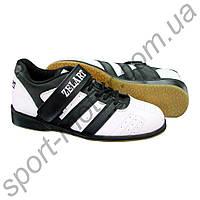 Штангетки для тяжелой атлетики ZEL