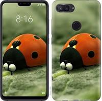 Чехол EndorPhone на Xiaomi Mi 8 Lite Букашки. Приключение в Долине муравьев v2 2609u-1585-18675 (hub_lpdh87308)