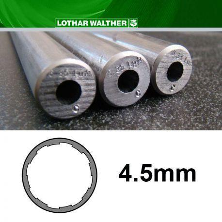 Бланк ( заготовка ) калибр 4,5mm Lothar Walther ( Германия)