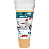 Клей монтажный 240гр Baufix 880