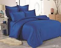 Шыкарное однотонное постельное белье ранфорс 100% хлопок Турция