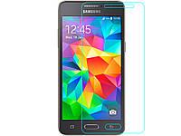 Защитное стекло Premium Tempered Glass 0.26mm (2.5D) для Samsung Galaxy Grand Prime Duos G530H/DS, фото 1