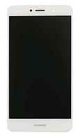Дисплей (экран) для Huawei Y7 2018/Y7 Prime 2018/Enjoy 8/Nova 2 Lite +  тачскрин, белый