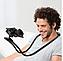Універсальний тримач на шию для телефону, поставка тримач для телефону, фото 3