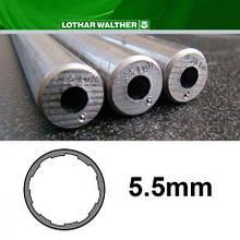 Бланк ( заготовка ) калибр  5,5mm Lothar Walther ( Германия)