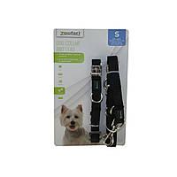 Поводок и ошейник для собак Zoofari (HG03553A)