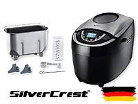 Хлебопечь, хлебопечка SilverCrest 12 программ выпечки (Германия)