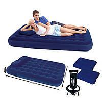 Новые поступления надувных матрасов для комфортного отдыха
