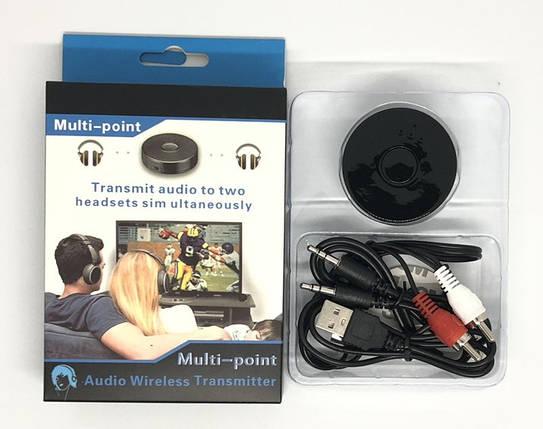 Трансмиттер Bluetooth MULTLI-POINT, фото 2