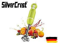 Погружной блендер 3В1 SILVER CREST 600W (блендер, миксер, чопер)