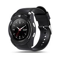 Умные смарт-часы Trends Smart Watch V8 Черный (4177)