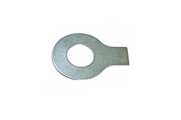 Шайба стопорная с лапкой MMG DIN 93  M6 (Цинк) 1 шт