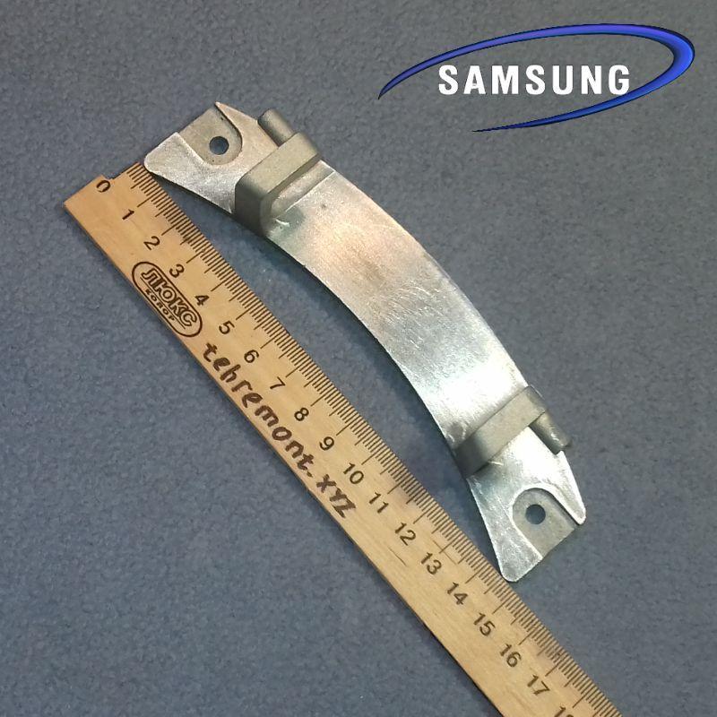 Петля загрузочного люка DC61-01632A для стиральной машины Samsung