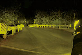 Автолампы PIAA SOLAR YELLOW  ☀ 2500K - желтый свет H3, фото 3