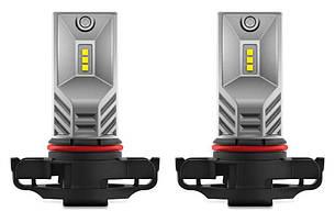 Автолампы OSRAM LEDriving 12V 8,2W PSX24W (2604CW), фото 2