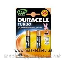 Аккумулятор Duracell AA HR6 1300mAh - Маскет ПП в Киеве