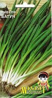 Семена Лук Батун 1г Зеленый (Малахiт Подiлля)
