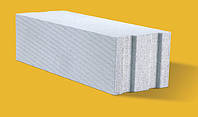 Газоблок UDK 600х200х250 мм. Паз-гребень или гладкий