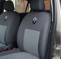 Модельные чехлы Prestige для Renault Clio (Рено Клио) с 2001-