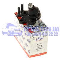 Шаровая опора FORD MONDEO 1992-2000 (18MM) (1043159/93BB3395AC/ERT100005-ECEM) ECEM