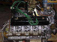 Двигун ГАЗ 53, 3307 у зборі (пр-во ЗМЗ), фото 1
