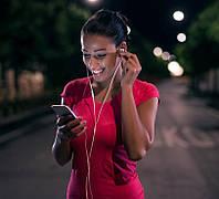 Проводные наушникиApple EarPodsiPhone. Наушникидля iPhone Apple EarPods