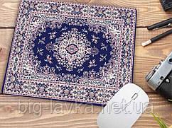 Коврик для мышки с узором Персидский ковер  Фиолетовый