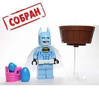 """""""Бэтмен Пасхальный кролик (DC)"""" фигурка совместимая с Лего"""