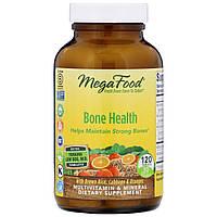 Здоровые кости MegaFood, 120 таблеток