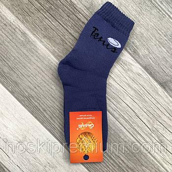 Носки детские х/б махровые Смалий, 20 размер, рисунок 31, 10524
