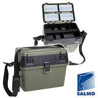 Ящик рыболовный зимний Salmo H-2065