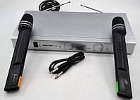 Радиосистема на 2 микрофона Semtoni SH-80