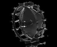 Колесо-грунтозацеп для садовой техники Hecht 8001004 (h4t_Hecht8001004)
