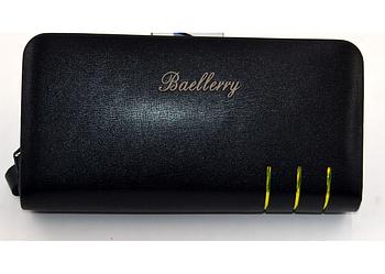 Портмоне Baellerry Casual мужской кошелек для дешег, карточек, телефона