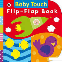 Baby Touch: Flip-Flap Book (413112)