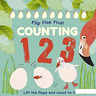 Flip, Flap, Find! Counting 1, 2, 3 (1119513)