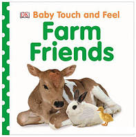 Baby Touch and Feel: Farm Friends (463764)
