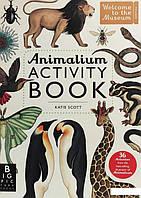 Animalium Activity Book (1115294)