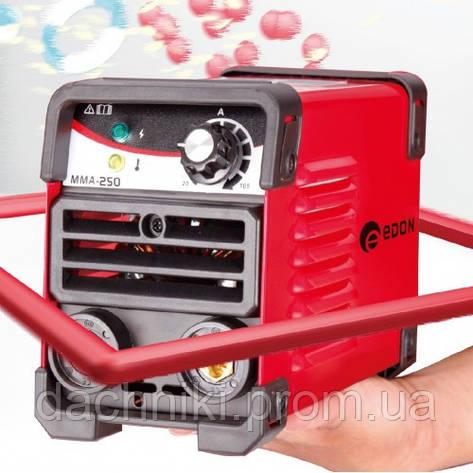 Сварочный инвертор Edon Mini-300, фото 2