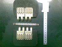 Соединитель разъемный механический УМ 1400.15