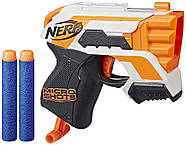 Nerf MicroShots N-Strike Elite Rough Нерф Бластер Элит Рафкаторигинал отHasbro, фото 2