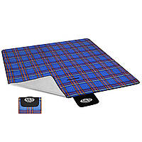 Коврик для пикника складной Nils Camp NC2220-1 220 x 200 см - 227609