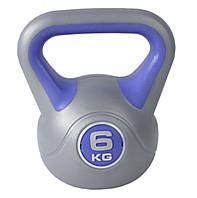 Гиря SportVida 6 кг SV-HK0079 - 227182