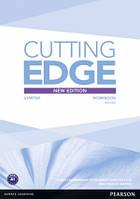 Cutting Edge 3rd ed Starter Workbook + Key Pearson