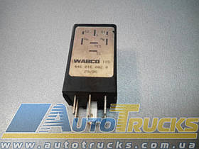 Электрооборудование WABCO Б/у для VOLVO FH12,  MAN TGA (4460160020)