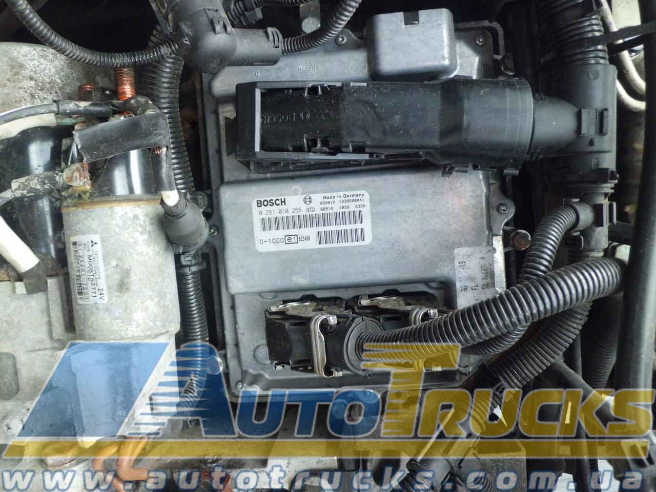 Электрооборудование двигателя Б/у для MAN TGL (51.25803.7063)