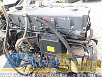 Двигатель Cummins Б/у для MAN ERF (ISMe 385)