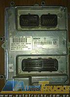 Электрооборудование двигателя Б/у для MAN