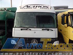 Кабина Б/у для Mercedes Actros